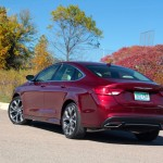 2015 Chrysler 200C 10