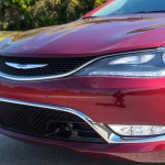 2015 Chrysler 200C 17