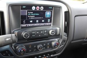 2015 Chevy Silverado LTZ 08