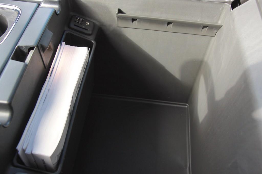 2015 Chevy Silverado LTZ 12