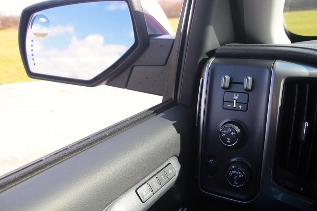 2015 Chevy Silverado LTZ 21