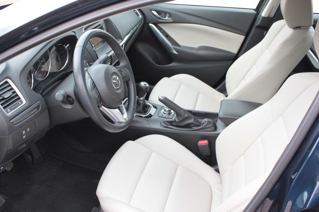 2015 Mazda6 13