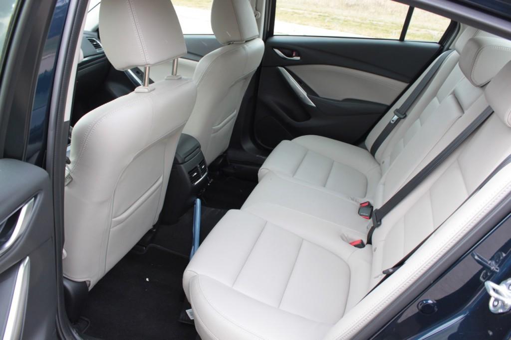 2015 Mazda6 14