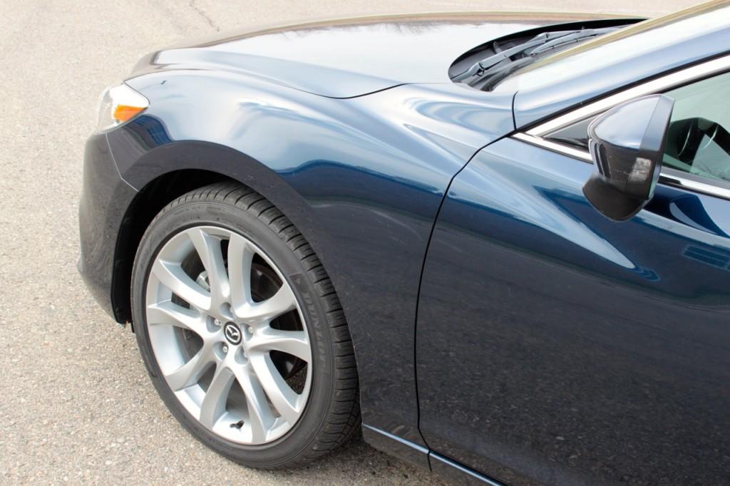 2015 Mazda6 16