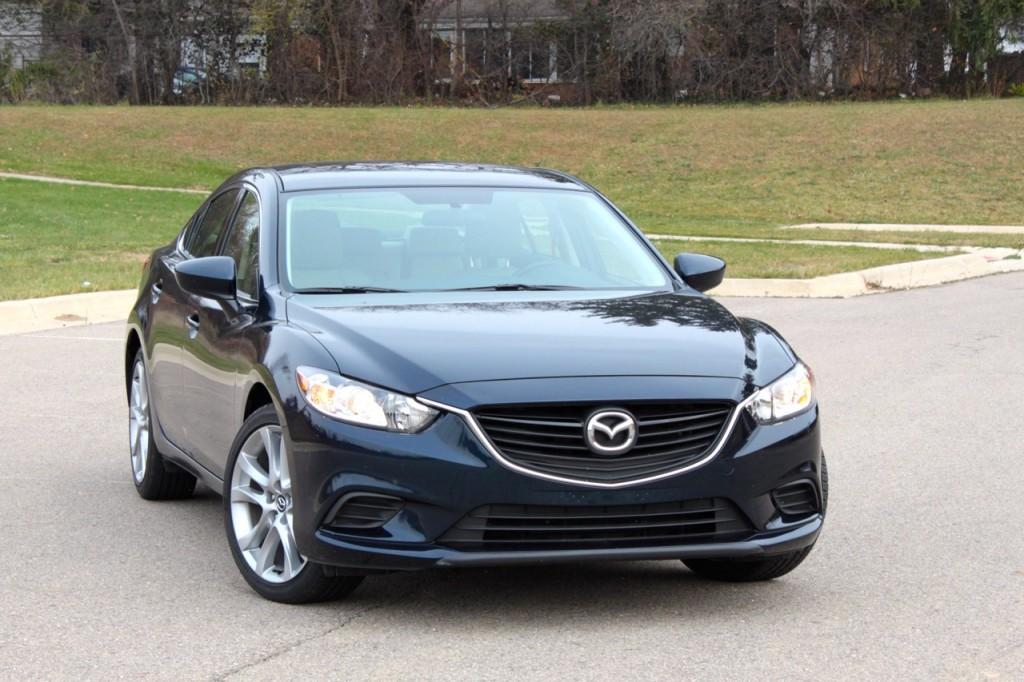 2015 Mazda6 17