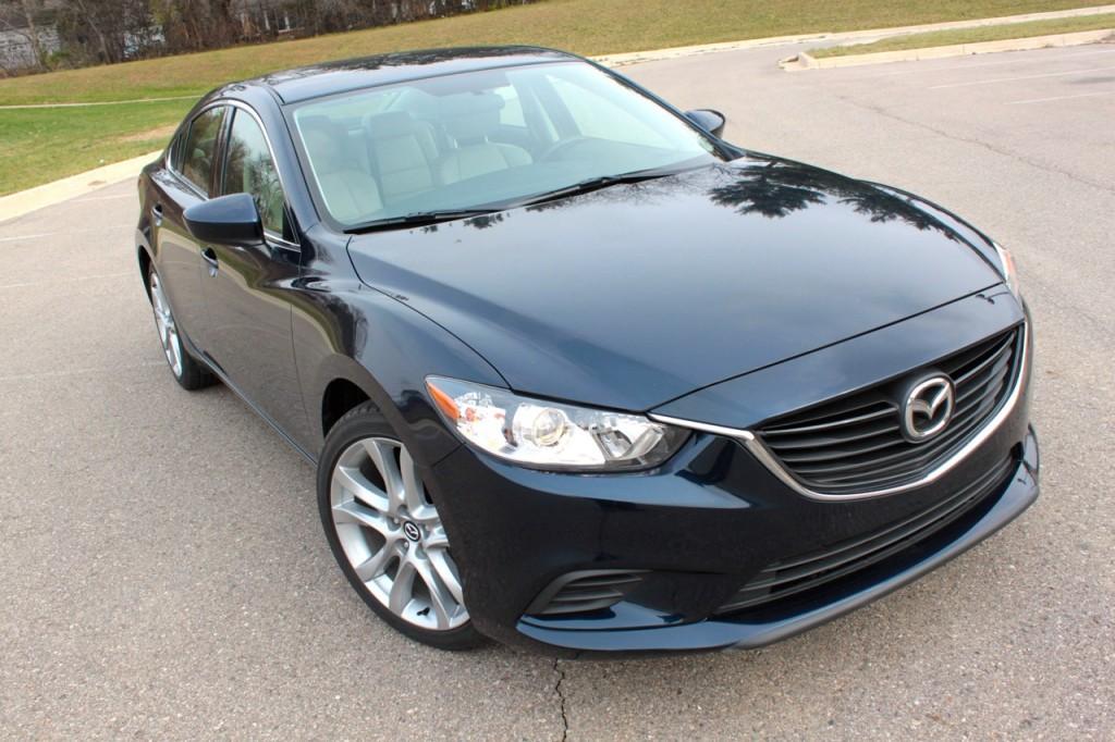2015 Mazda6 20