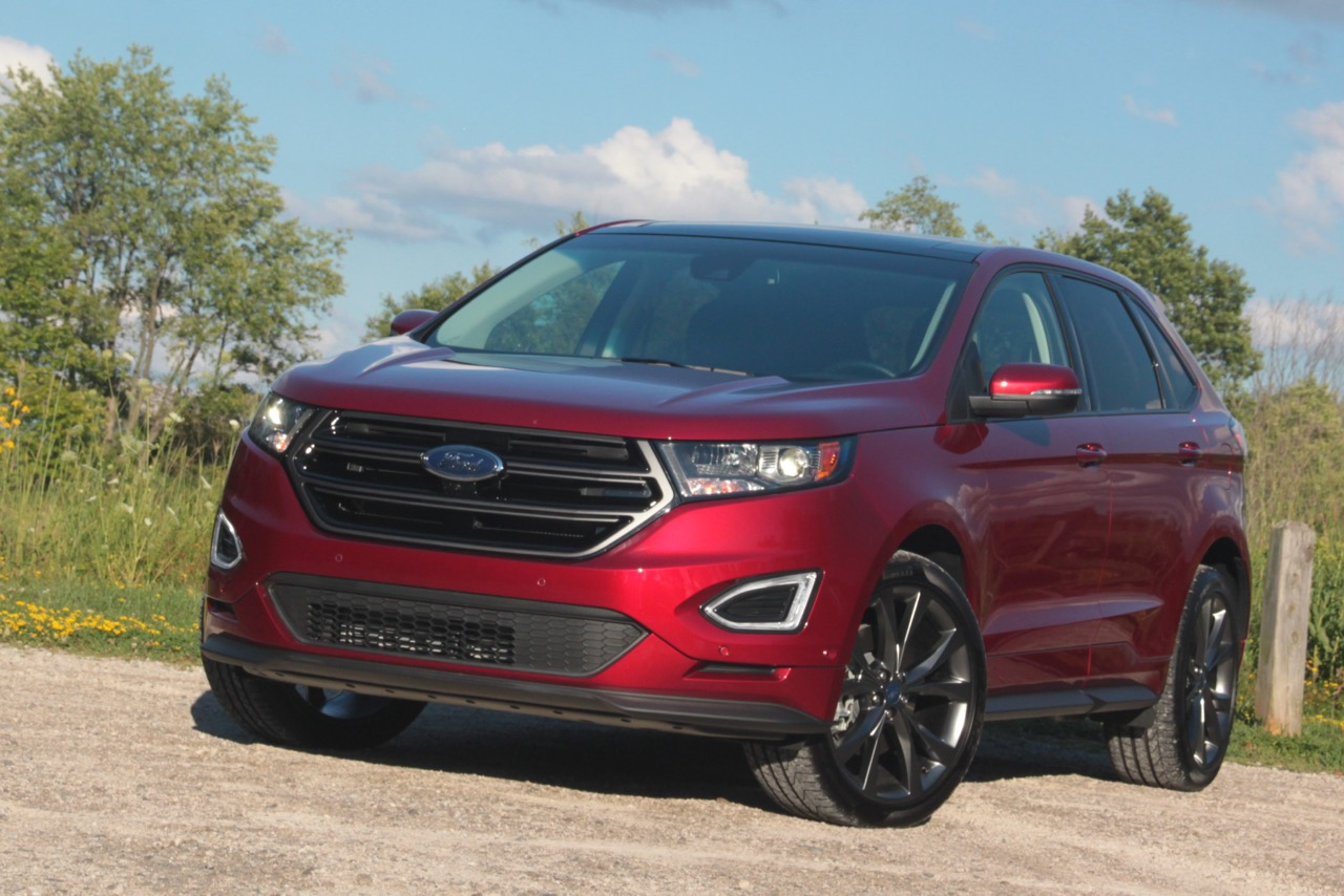 2015 ford edge sport an actual sport utility vehicle sam 39 s thoughts. Black Bedroom Furniture Sets. Home Design Ideas