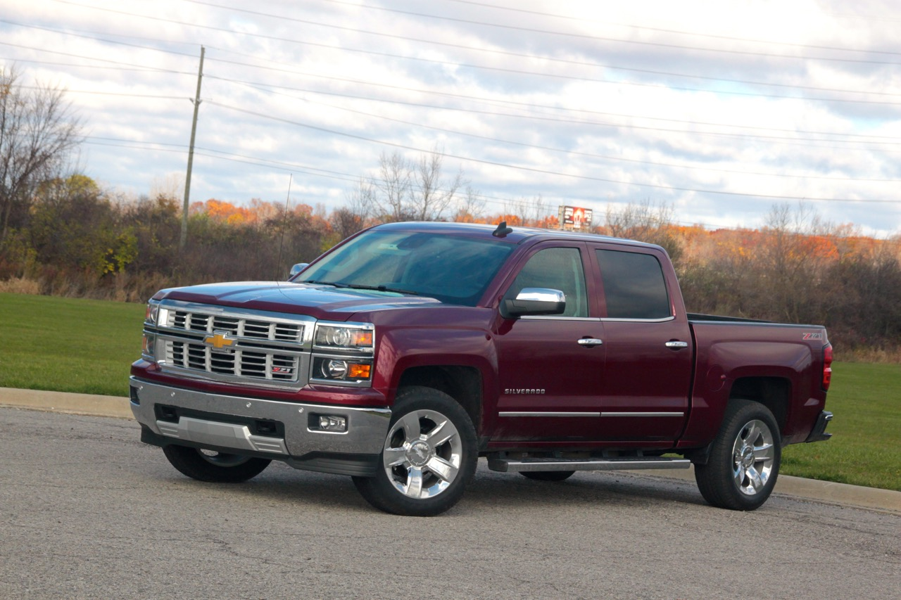 2015 chevrolet silverado ltz 5 3 liter trucks have come a long way sam 39 s thoughts. Black Bedroom Furniture Sets. Home Design Ideas