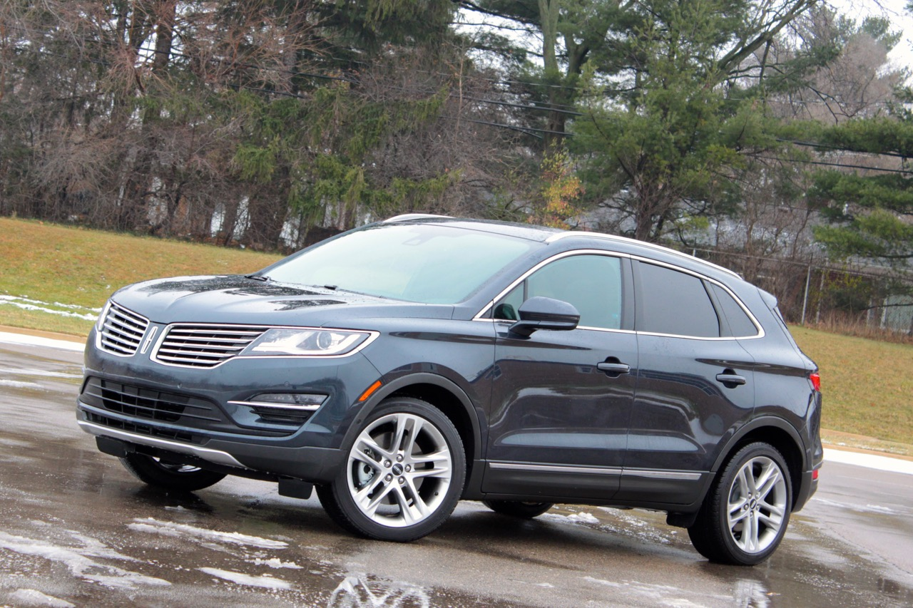 2015 lincoln mkc a worthy compact crossover sam 39 s thoughts. Black Bedroom Furniture Sets. Home Design Ideas
