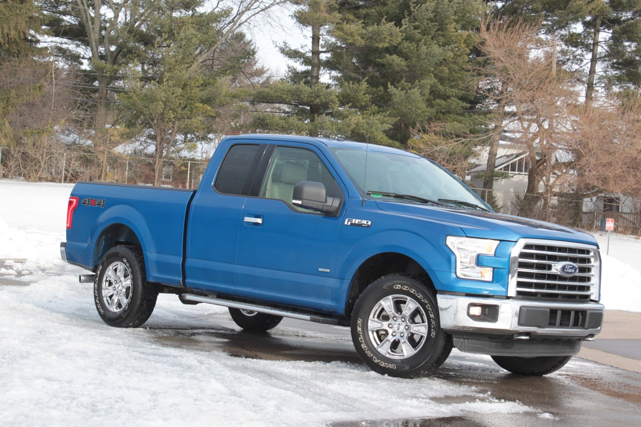 2015 ford f 150 xlt 2 7 ecoboost sam 39 s thoughts. Black Bedroom Furniture Sets. Home Design Ideas