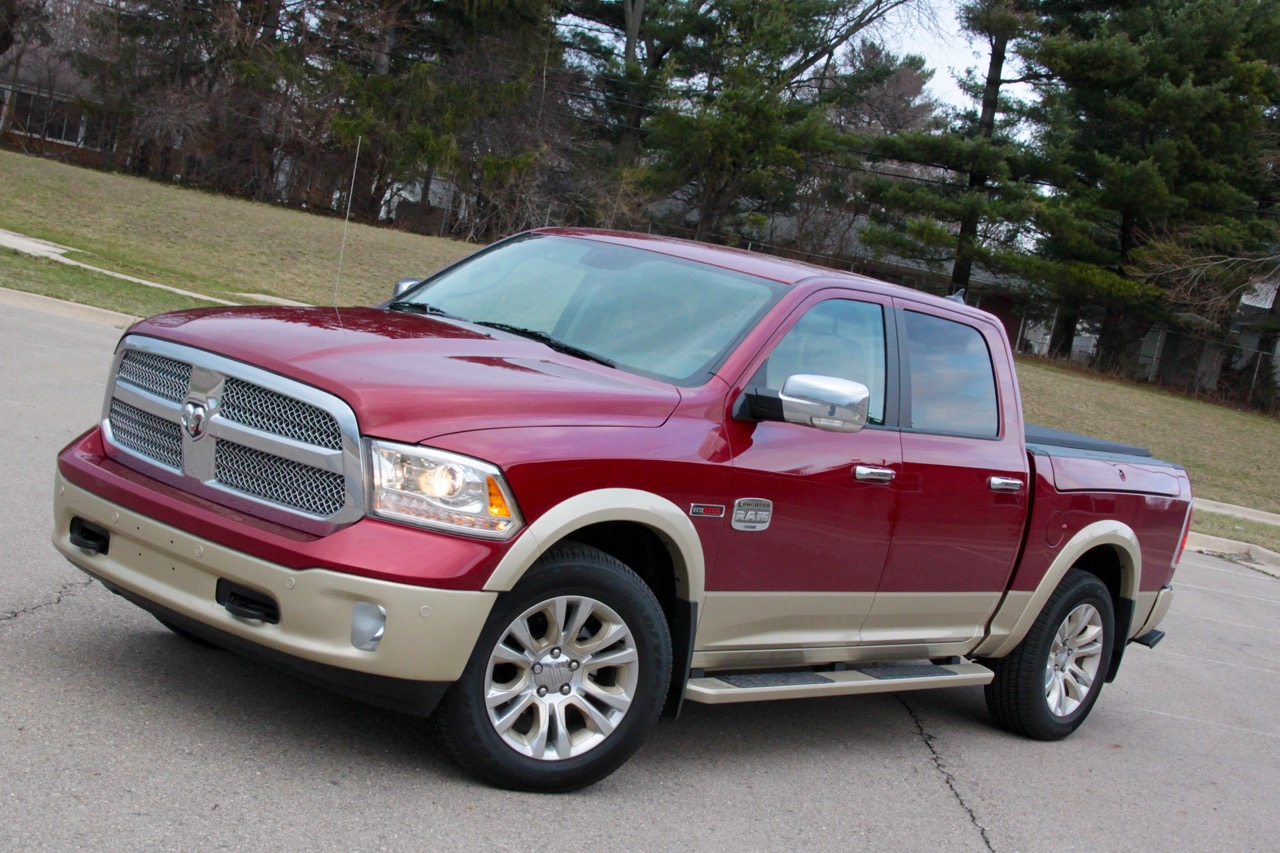 Ram 1500 Ecodiesel Review >> 2015 Ram 1500 Laramie Longhorn EcoDiesel – You Can Have Power and Efficiency – Sam's Thoughts