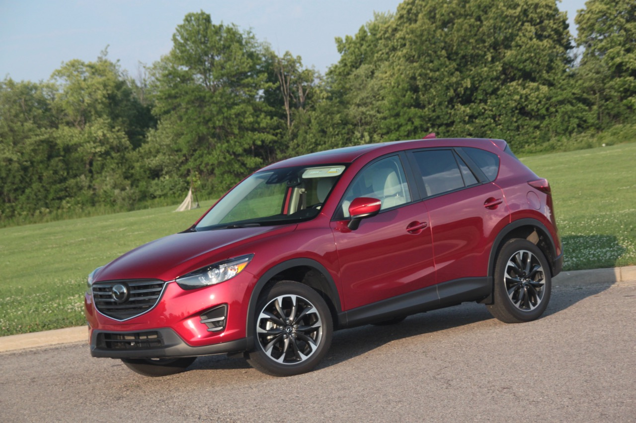 2016 mazda cx 5 grand touring 1 of 24 sam 39 s thoughts. Black Bedroom Furniture Sets. Home Design Ideas