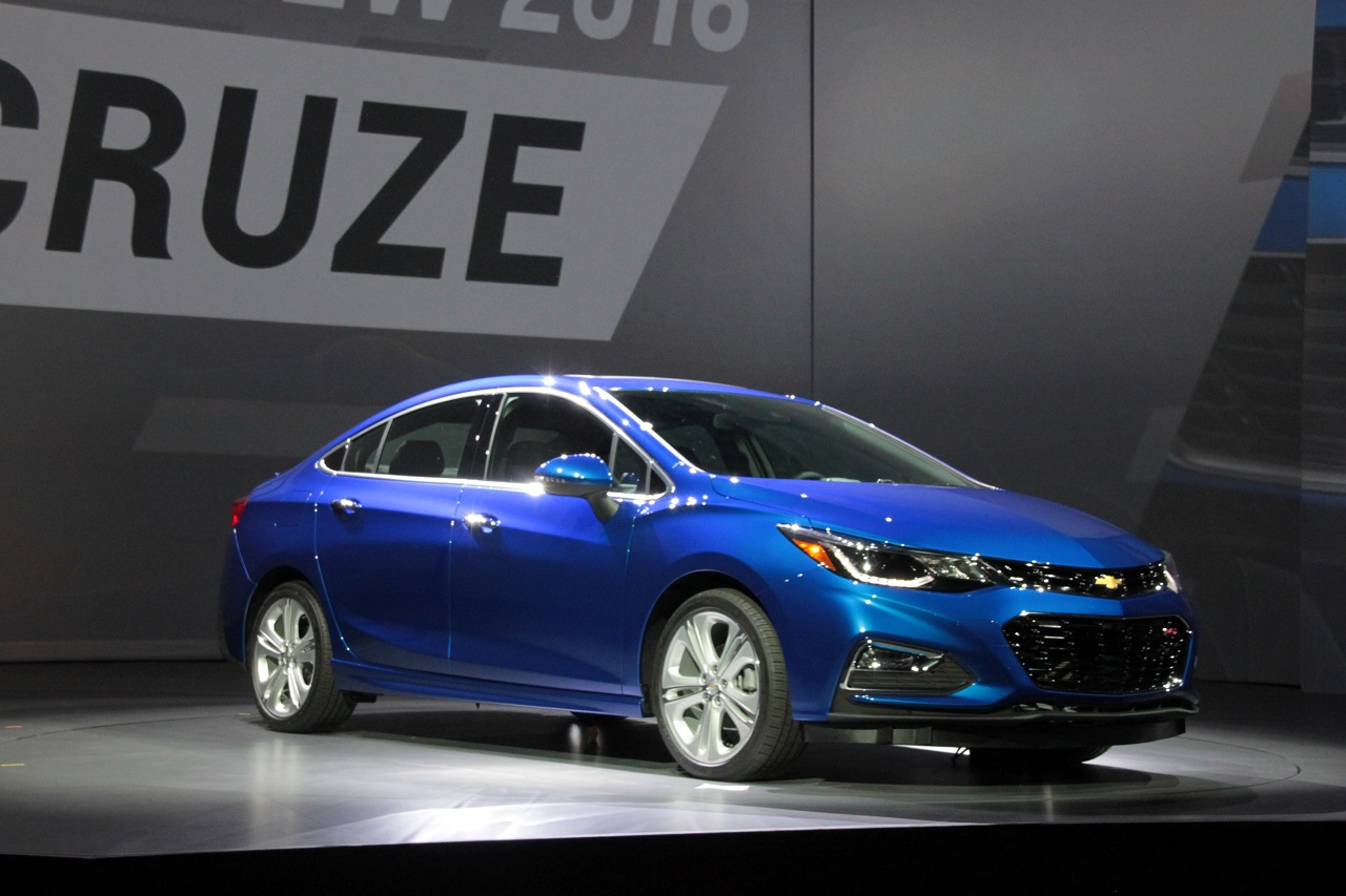 2016 chevrolet cruze coming with a diesel sam 39 s thoughts. Black Bedroom Furniture Sets. Home Design Ideas
