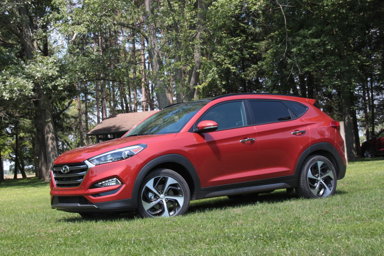 2016 hyundai tucson first drive 8 of 23 sam 39 s thoughts. Black Bedroom Furniture Sets. Home Design Ideas