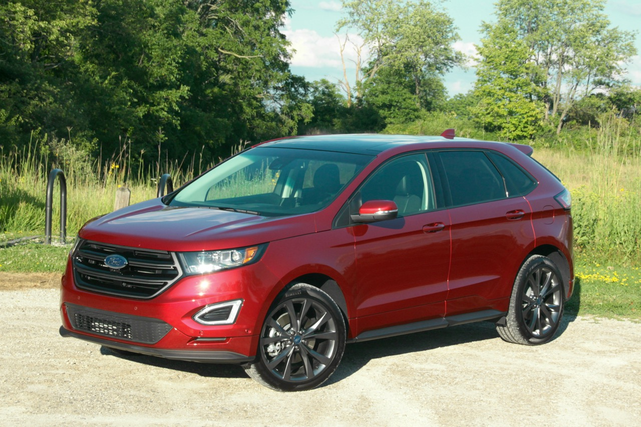 2015 ford edge sport 4 of 33 sam 39 s thoughts. Black Bedroom Furniture Sets. Home Design Ideas